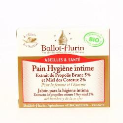 Pain Hygiene Intime - 100 g...