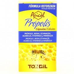 Propolis Reishi Echinavea Apicol Tongil