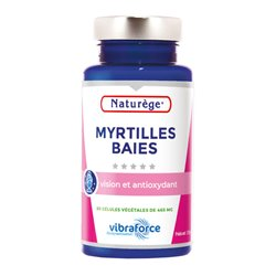 Myrtille Baies