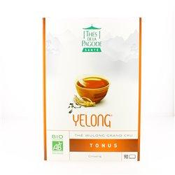 Yelong Ginseng Bio Grand modèle