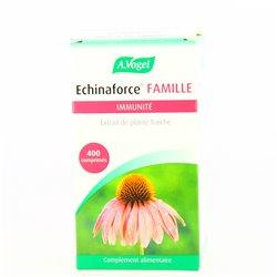 Echinaforce Famille 400 comprimés AVogel- améliore le système immunitaire