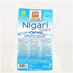 NIGARI chlorure de magnésium - 100g - Celnat