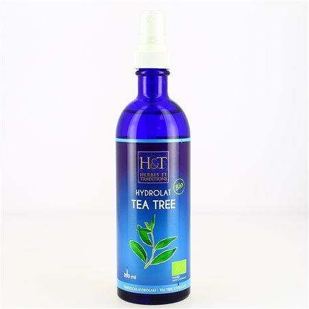 Hydrolat Tea Tree bio Herbes et traditions