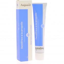 Dentifrice Propolis   - Tube 50 ml - Aagaard