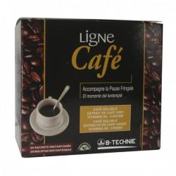 Ligne Café soluble - 20 Sachets - Biotechnie