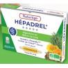 Hépadrel 10 ampoules Bio - foie, vésicule, digestion, détox Naturège