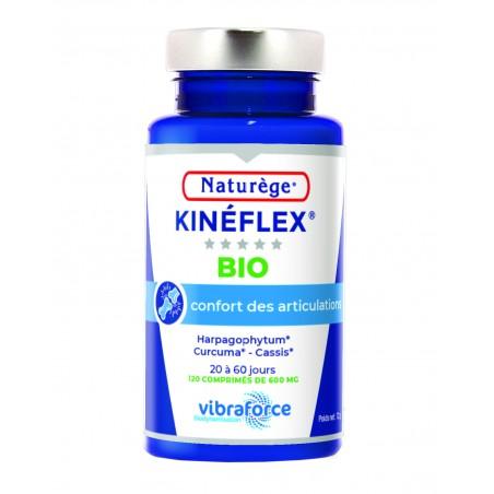 Kinéflex Naturège de 120 comprimés pour moins de douleur et plus de confort