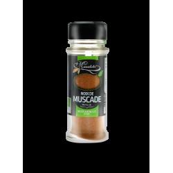 Muscade poudre - Flacon distributeur verre 32 g - Masalshi