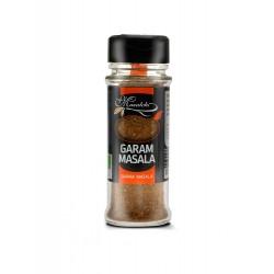 Epice Bio Garam Masala - Flacon distributeur 35 g - Masalchi