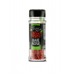 Epice Bio Baie Rose -Flacon distributeur 20g - Masalchi