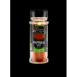 Epice Bio Paprika - Flacon distributeur 40 g - Masalchi