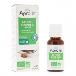 Aprolis Extrait propolis bio
