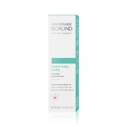 Purifying Care Roll-On Anti-Boutons - 10ml - Anne Marie Borlind