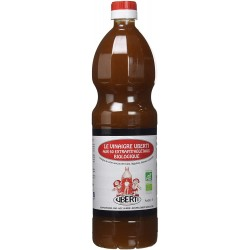 Vinaigre 50 extraits vegetaux Bio - 1litre - UBERTI