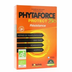 Phytaforce Protect AB