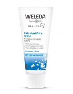 Dentifrice Salin - 75ml - Weleda