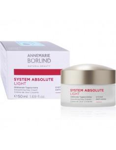 System Absolute Light Crème de Jour - 50 ml - Anne Marie Borlind