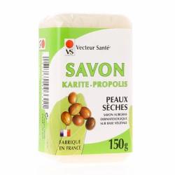 Savon Karité Propolis
