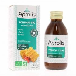 Aprolis Sirop Tonique Bio Propolis