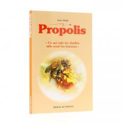 Livre La Propolis