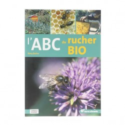 Livre ABC Du Rucher Bio