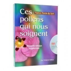 Liv Ces Pollens Qui Nous Soignent