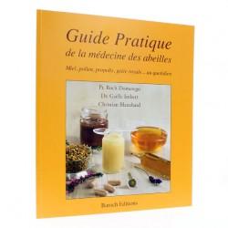 Liv Guide Pratique De La Médecine Des Abeilles