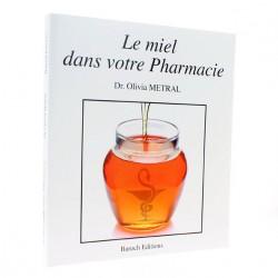 Liv Le Miel Dans Votre Pharmacie