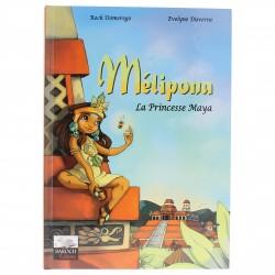 Liv Melipona la Princesse Maya