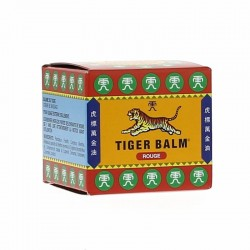 Baume Tigre Rouge TIGER BALM
