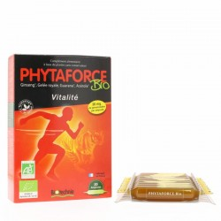 Phytaforce Bio 20 ampoules