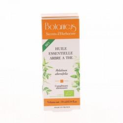 Huile essentielle Arbre à Thé ou Tea tree Bio - 10 ml - Botanicus