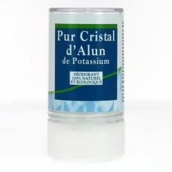 Pur Cristal Alun 120 g