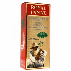 Royal Panax Ginseng - Flacon de 250 ml - Nutrition Concept