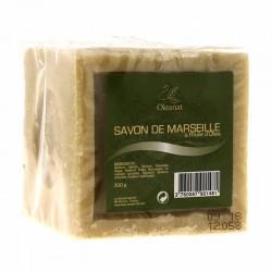 Savon vert Marseille