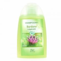 Shampoing Cheveux gras...