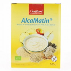 AlcaMatin - Boite 500g - Jentschura