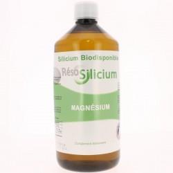 Silicium Magnésium - 1L - RésoSilicium