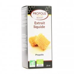 Extrait Propolis Liquide Bio