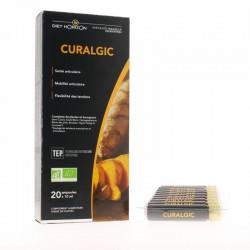 Curalgic - 20 Ampoules - Diet Horizon