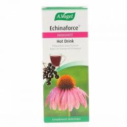 Echinaforce Immunite Hot Drink Boisson Sureau Echinacéa - 100 ml - A.Vogel