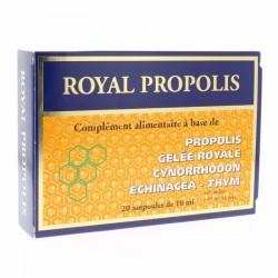 Royal Propolis ampoules - 20x 10ml - Nutrition Concept