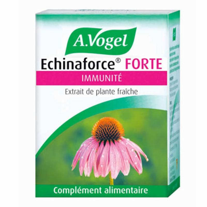 Echinacea Forte - 30 Comprimés - A.Vogel