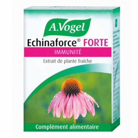 Echinacea Forte 30 comprimés AVogel