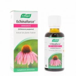 Extrait Plantes Fraîches Echinacea 50 ml AVogel- défenses immunitaires