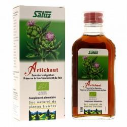 Suc Artichaut - 200 ml - Salus