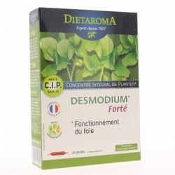 Desmodium CIP Foie Bio - 20 Ampoules - Dietaroma