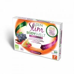 Zen&Slim 7 Bodysvelt Bio NataVéa 10 ampoules