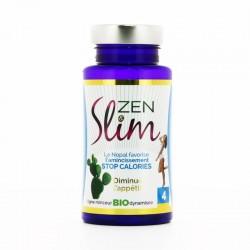 Zen&Slim 4 Stop Calories - 60 Gélules - NataVéa Laboratoire