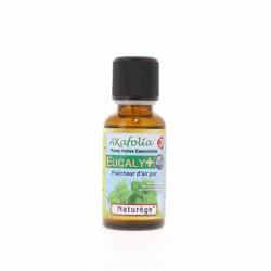 Axafolia 3 Eucaly+ huiles essentielles - 30 ml - Naturège Laboratoire